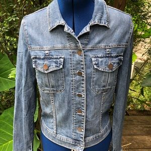 Kut from the kloth | Denim Jacket medium
